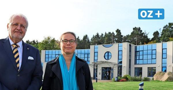 Institut für Atmosphärenphysik: ErsteFrau auf dem Chefsessel in Kühlungsborn