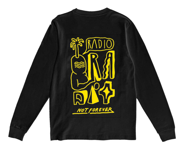PS: Shall we make this special ADE edition longsleeve? :)))