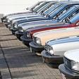 Citroën DS und VW-Santana: Zwei Ikonen am Wolfsburger AutoMuseum