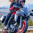 Leichter, tiefer, moderner: Ducati stellt die neue Multistrada V2 vor