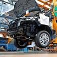 VW-Werk Stöcken: Vollelektrischer ID.Buzz steht in den Startlöchern