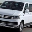 Volkswagen ruft den T6 zurück: Tür kann während der Fahrt plötzlich öffnen
