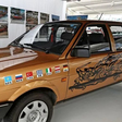 VW-Klassiker wird 40: Santana-Freunde treffen sich am AutoMuseum
