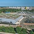 Sitech nimmt neue Logistikhalle in Sandkamp in Betrieb