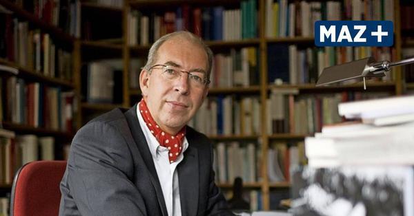 Historiker empfiehlt Potsdam Distanzierung von Goebbels als früherem Ehrenbürger