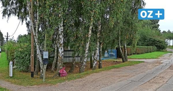 Stralsund: Streit um Strom in Devin – werden die Bungalow-Bewohner bald abgeklemmt?