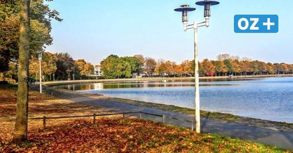 Dauerregen am Dienstag: Kommt ab Mittwoch der goldene Herbst in MV?