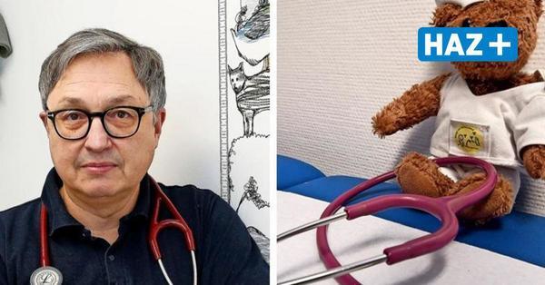 Atemwegserkrankungen bei Kleinkindern nehmen zu – Kinderkliniken stark belegt