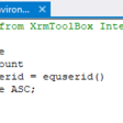 Integrating SQL 4 CDS with your own XrmToolBox tool - Mark Carrington