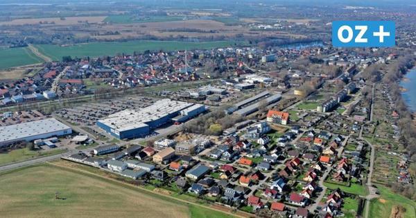 Rasantes Wachstum geplant: Wie Stralsund den Stadtteil Andershof umbauen will