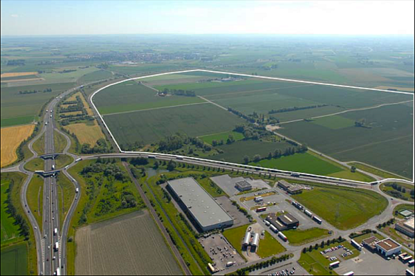 Port de Dunkerque : un schéma directeur pour 1290 ha dédiés à la biodiversité - Haven van Duinkerke: masterplan voor 1290 hectare gericht op biodiversiteit