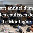 5 choses que je retiens du deuxième rapport d'impact du groupe Centre France