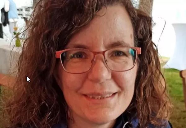 Gesicht des Tages: Sonja Idelberger (Foto:  Gert Nitzsche)