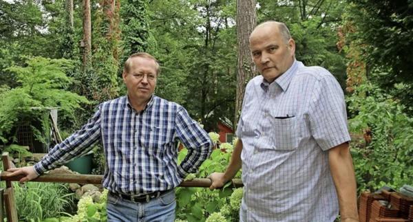 Rangsdorfer ziehen gegen Bebauungsplan vor Gericht