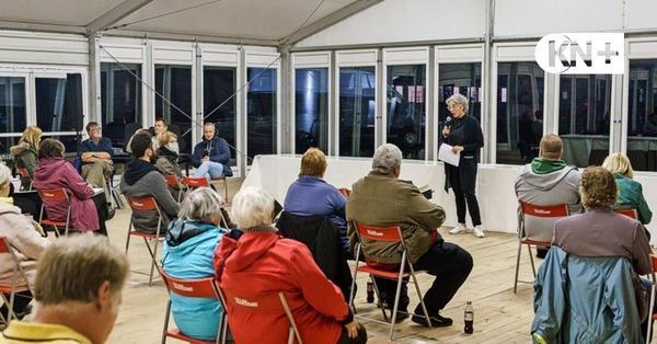 Möbel Höffner: Krieger-Gruppe stellt sich den Anwohnern in Kiel