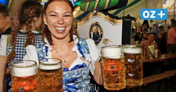 Oktoberfest 2021 in Rostock: Karten gewinnen beim OZ-Gewinnspiel
