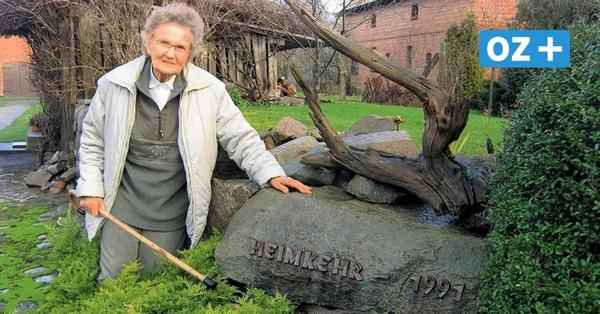 "DDR-Zwangsumsiedlung: ""Wir dachten, jetzt geht's nach Sibirien"""