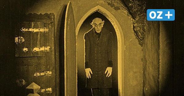 Wismar: Nosferatu soll wie Störtebeker eine Theater-Marke werden