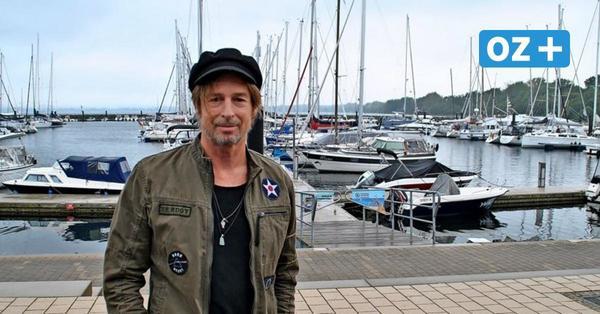 Boltenhagen: Das sagt Piraten-Schauspieler MarcZabinski über seine Beziehung zu AnouschkaRenzi