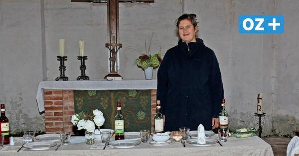Escape Room in der Dorfkirche Bössow: Worauf sich Rätselfreunde freuen können