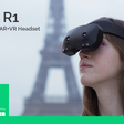 Lynx headset Kickstarter campaign just started...