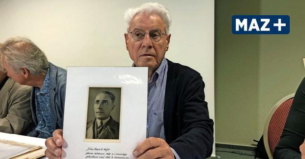 Prozess gegen KZ-Aufseher: Die Söhne der Ermordeten klagen an