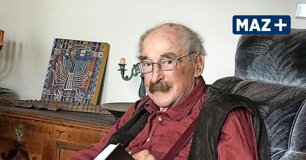 Welch ein Leben! – Dokumentarfilm über den Schriftsteller Walter Kaufmann im Potsdamer Thalia