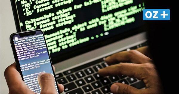 Wismar: Cyberangriff auf Stadtwerke – was das für die Kunden bedeutet