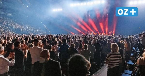 """Veranstalter zu 2G statt 3G bei Events in MV: """"Das Modell kommt zu spät"""""""