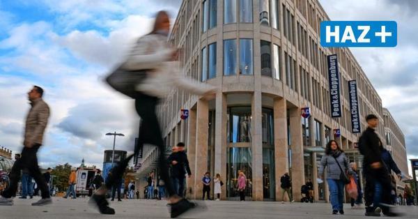 Geschäftsmieten sinken in Hannovers Innenstadt –Niedergang oder Chance?