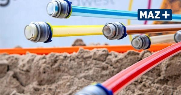 Glasfaser-Ausbau in LDS soll forciert werden – aber in einer Sparvariante