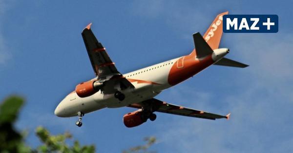 Flugrouten: ZES-Bürgermeister schreiben Brief an Ministerpräsident Dietmar Woidke