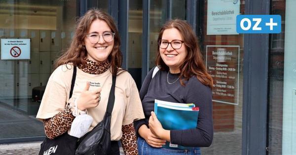 Zurück in die Hörsäle: So will die Uni Greifswald in das Wintersemester starten