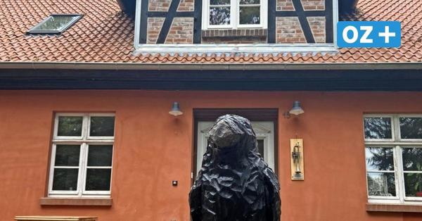 Sanierung abgeschlossen: Altes Pfarrhaus in Brandshagen erstrahlt wieder