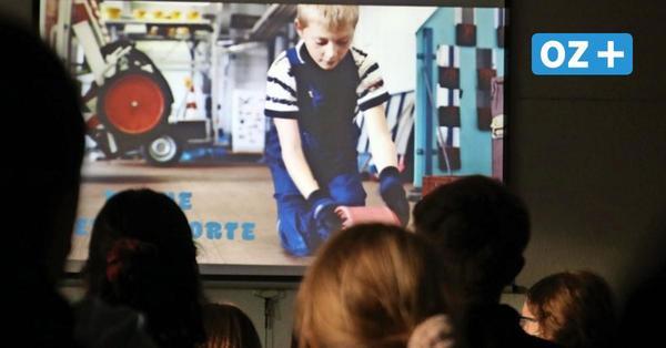 Jugendgästehaus in Nehringen: Film von Jugendlichen zeigt Lieblingsplätze