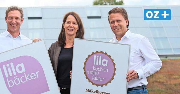 Lila Bäcker aus MV mit steigendem Umsatz: Wie die Kette die Krise überwunden hat
