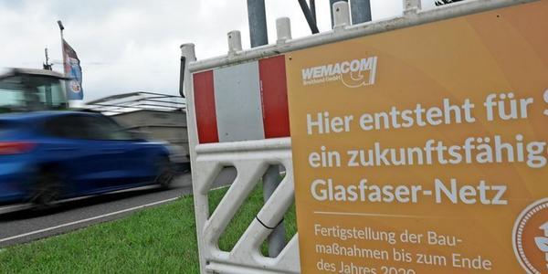 So schnell kommt in Nordwestmecklenburg der Ausbau des Glasfasernetzes voran