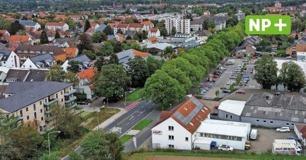 Asphaltstollen Ahlem: Hat die Stadt Hannover zu lange weggesehen?