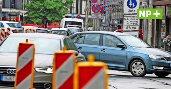 Bauausschuss lehnt Pläne für Schmiedestraße ab