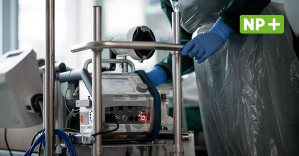 Zahl der Covid-Kranken in Niedersachsens Kliniken leicht gestiegen
