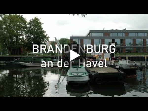 08 2021 Denkmal des Monats: Brandenburg an der Havel
