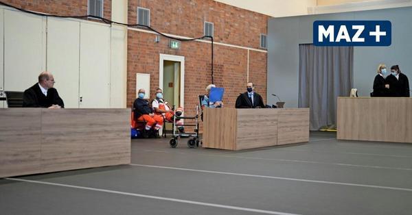KZ-Sachsenhausen-Prozess: Das steht in der Anklage gegen Wachmann Josef S.