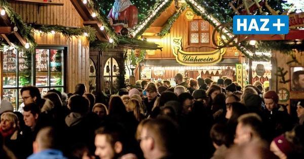 Land macht den Weg frei für Weihnachtsmärkte in diesem Jahr