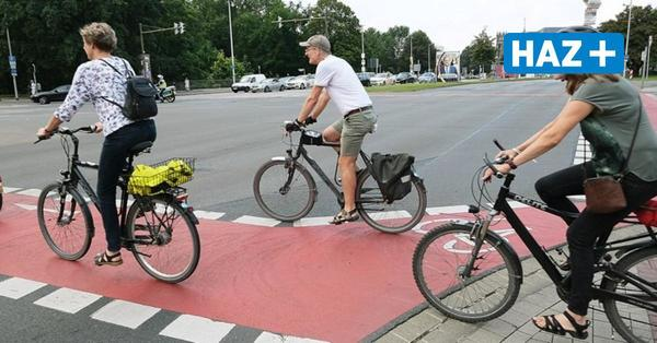 """Völlig falsch investiert"": HAZ-Leser diskutieren über den geplanten Radweg am Mittellandkanal"