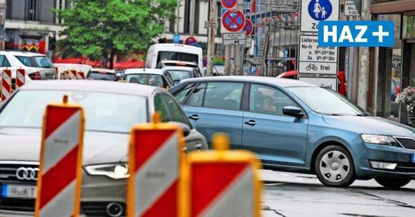 Hannover: Politik lehnt Pläne für Schmiedestraße ab