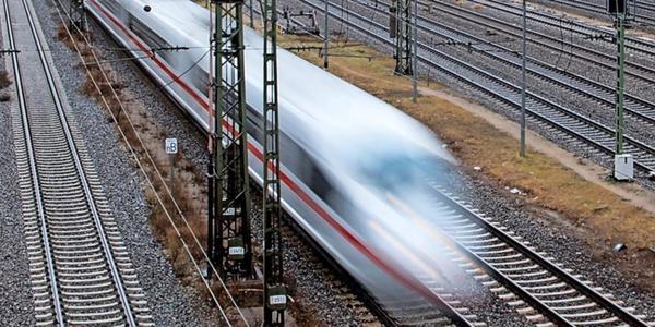 Ab Dezember: Schneller ICE fährt in vier Stunden von Berlin nach Köln