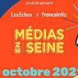 L'INA acteur de Médias en Seine Maison de la Radio et de la Musique Maison de la Radio et de la Musique mardi 12 octobre 2021 - Unidivers