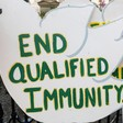 Dozens of states have tried to end qualified immunity. Police officers and unions helped beat nearly every bill. - The Washington Post