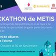 """""""Hackathon"""" de Metis convoca a desarrolladores en Colombia"""