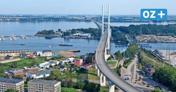 Vollsperrungen in Stralsund: Hier drohen im Oktober Staus